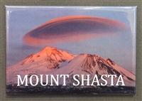 Photo Magnet - Lenticular