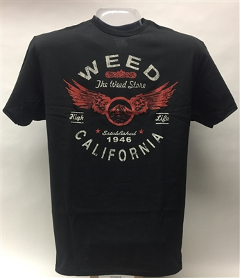 Shirt - The Weed Store